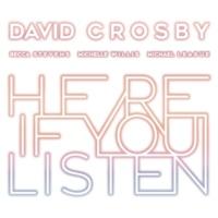 David Crosby 1974