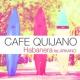 Cafe Quijano Habanera (feat. Arkano)