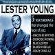 Lester Young Savoy Jazz Super EP: Lester Young