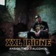XXL Irione Ansiolítico