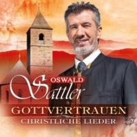 Oswald Sattler Heiliges Pilgerkreuz