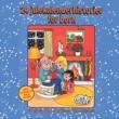 Finn Hviid Bredahl/Ib Grønbech 24 Julekalenderhistorier For Børn