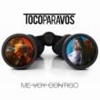 #TocoParaVos Me voy contigo