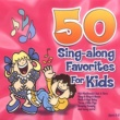 The Countdown Kids 50 Sing-Along Favorites for Kids, Vol. 2