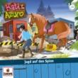 Kati & Azuro 021/Jagd auf den Spion