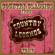 Various Artists Country Classics from Country Legends, Vol. 3
