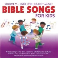 St. John's Children's Choir Go Down, Moses