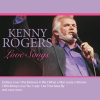 Kenny Rogers She Believes In Me (Rerecorded)
