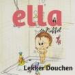 Ella & Nuffel Lekker Douchen (verteld door Hadewych Minis)