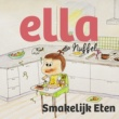 Ella & Nuffel Smakelijk Eten (verteld door Hadewych Minis)