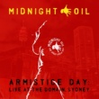 Midnight Oil Armistice Day (Live At The Domain, Sydney)