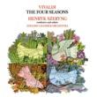 ヘンリク・シェリング/イギリス室内管弦楽団 Vivaldi: The Four Seasons etc