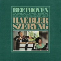 ヘンリク・シェリング/イングリット・ヘブラー ヴァイオリン・ソナタ 第10番 ト長調 作品96: 第3楽章:Scherzo (Allegro)
