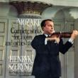 ヘンリク・シェリング/ニュー・フィルハーモニア管弦楽団/サー・アレクサンダー・ギブソン Mozart: Complete Works for Violin and Orchestra