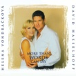 Helena Vondráčková/デヴィッド・ハッセルホフ More Than Words Can Say [English And Czech Version]