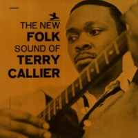 テリー・キャリアー The New Folk Sound Of Terry Callier [Deluxe Edition]