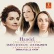"Emmanuelle Haïm Aminta e Fillide, HWV 83: ""Arresta, arresta il passo"" (Aminta)"