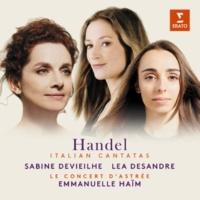 """Emmanuelle Haïm Lucrezia, HWV 145: """"Il suol che preme"""" (Lucrezia)"""