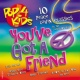 The Countdown Kids Pop 4 Kids: You've Got a Friend