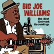 BIG JOE WILLIAMS Juanita