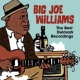 BIG JOE WILLIAMS The Best Delmark Recordings