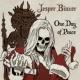 Jesper Binzer One Day Of Peace