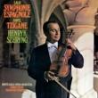 ヘンリク・シェリング/モンテカルロ国立歌劇場管弦楽団/Eduard van Remoortel Lalo: Symphonie espagnole / Ravel: Tzigane