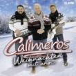 Calimeros Die Zeit der Liebe das ist Weihnacht