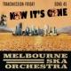 Melbourne Ska Orchestra Now It's Gone