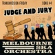 Melbourne Ska Orchestra Judge And Jury