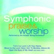 Amade String Orchestra Symphonic Praise & Worship