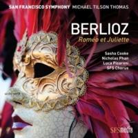 San Francisco Symphony & Michael Tilson Thomas Roméo et Juliette Op. 17, H. 79, Pt. 2: The Capulets' Garden - Love Scene