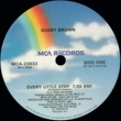 ボビー・ブラウン Every Little Step [Remixes]