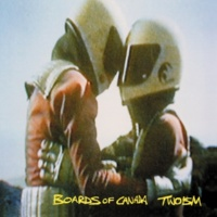 Boards of Canada Sixtyniner