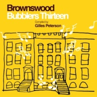 Various Brownswood Bubblers Thirteen