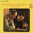 Leonard Pennario Piano Concerto No. 1, Op. 1: II. Andante