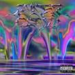 DJ CHARI/YDIZZY DEEP DREAM (feat. YDIZZY)