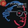 André Previn Poulenc: Sextet, FP. 100 & Milhaud: La Création du Monde, Op. 81b & Saint-Saens: Septet, Op. 65