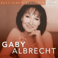 Gaby Albrecht Die erste Rose