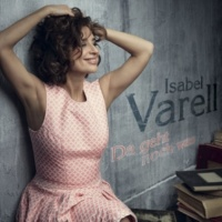 Isabel Varell Mitten im Winter