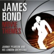 Johnny Pearson & His London Orchestra Themes From James Bond Movies