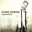 Klaus Wendel Lampenfieber