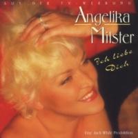 Angelika Milster Du bist wie der Wind