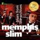 Memphis Slim 7days Presents: Memphis Slim - Blues from the Archives