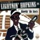 Lightnin' Hopkins Blowin' The Fuses