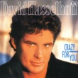 David Hasselhoff Crazy For You