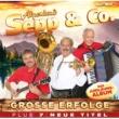Alpenland Sepp & Co. Rock mi