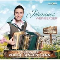 Johannes Weinberger Ohne Gipfel