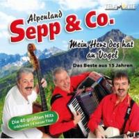 Alpenland Sepp & Co. A Gaudi hin, a Musi her