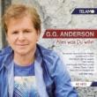 G.G. Anderson Alles was Du willst